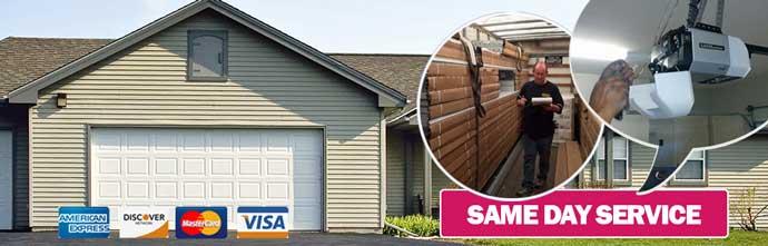 Garage Door Service Studio City CA